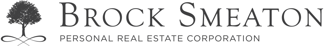 West Vancouver Real Estate with Brock Smeaton