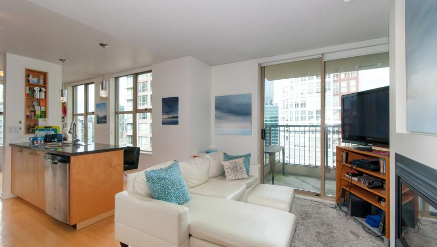 1702 - 969 Richards Street, Downtown VW, Vancouver West 3